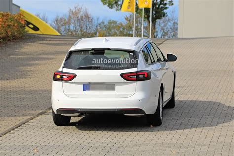 Yeni Opel Insignia 2020 by 95 The Yeni Opel Insignia 2020 Performance Review
