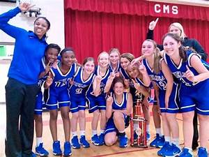 CMS basketball teams take home championships - 280Living.com