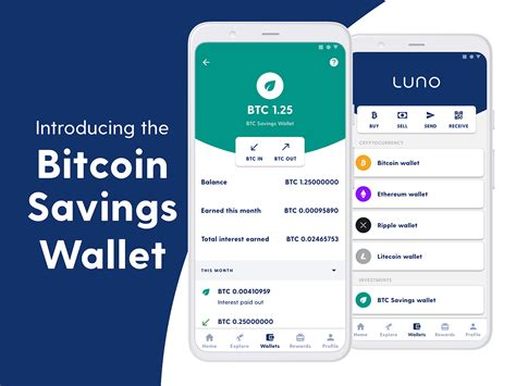 Some of them sell hardware wallets, while others offer gift cards or an. Luno Launches Bitcoin Savings Wallet Allowing Users to Earn up to 4% Interest - SiliconNigeria