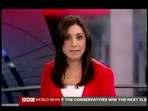 BBC World News Presenters