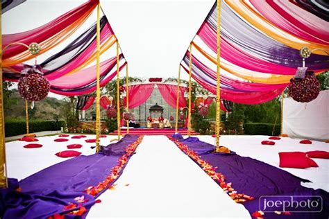 sangeet set up should be simple and cost effective the