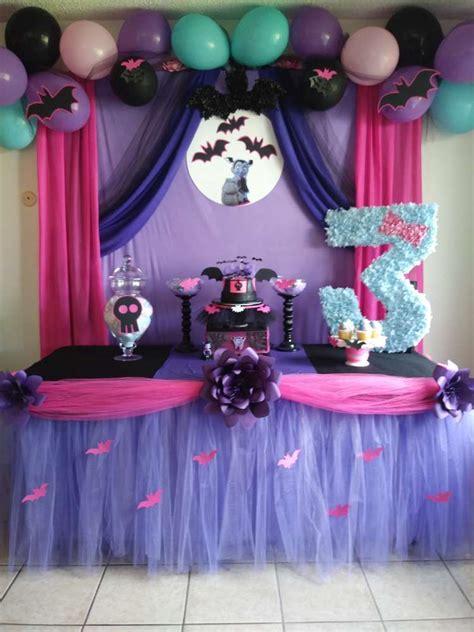 virina birthday party ideas photo 1 of 8 catch my party