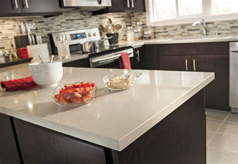 Cheap Kitchen Decorating Ideas For Apartments - 8 types of kitchen countertops tolet insider