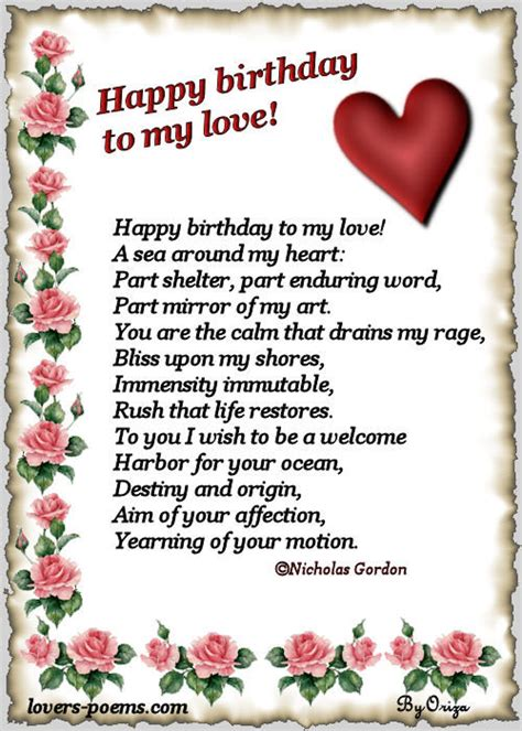 happy birthday   love pictures   images  facebook tumblr pinterest  twitter