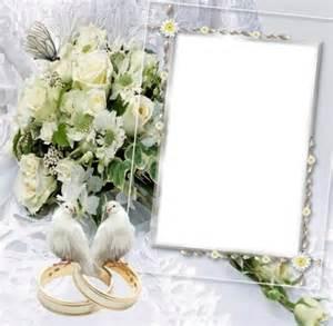 photo montage mariage montage photo cadre de mariage pixiz