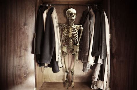skeleton in the closet book review the skeletons in god s closet butler