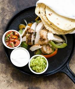 Chicken fajitas recipe | Homesick Texan