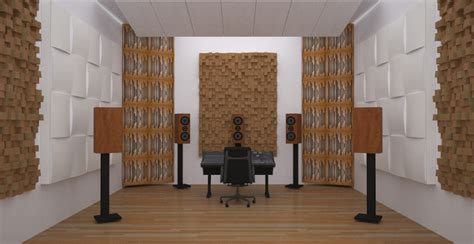 custom plan   room  personalized acoustic