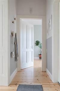 Wände Streichen Ohne Rolle : flur streichen welche farbe ~ Orissabook.com Haus und Dekorationen