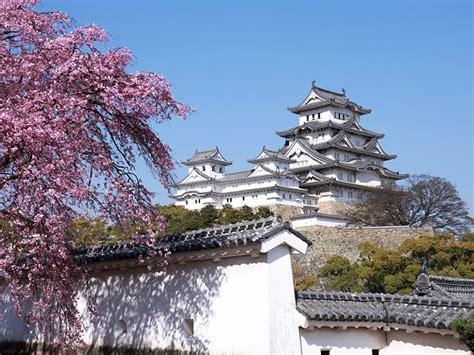 himeji castle travel tips japan travel guide