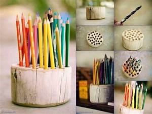 DIY Log Ideas Home Design, Garden & Architecture Blog