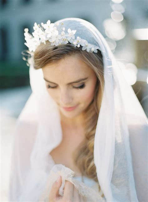 1514 Best Veils And Headpieces Images On Pinterest