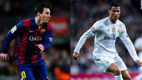 Lionel Messi Illuminati by Coming To America Lionel Messi And Cristiano Ronaldo Cnn