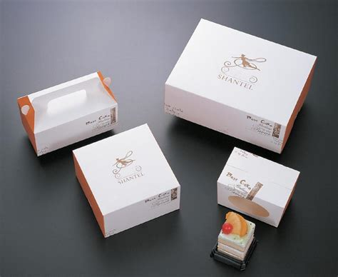 Wholesale Custom Bakery Pop Paper Cupcake Box/cake Box