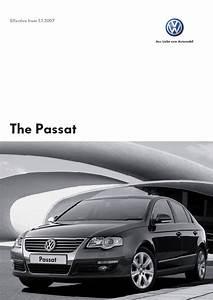 Passat Manuals