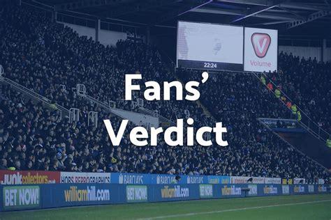 Derby County Fans Verdict: Perfect Start For Veljko ...