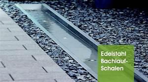 Wasserlauf Garten Modern : bachlauf im vorgarten modern ber 1000 ideen zu wasserbecken garten auf pinterest nowaday garden ~ Markanthonyermac.com Haus und Dekorationen