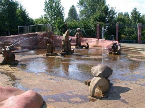 Britzer Garten Berlin Spielplatz by Wasserspielplatz Marzahn West Spr 252 Hplansche
