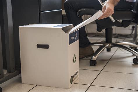 recyclage papier bureau gratuit recyclage des papiers de bureau cap sur 2018