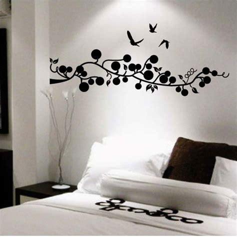 vinilos decorativos dormitorios matrimonio finest vinilo