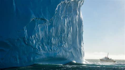 wallpaper iceberg  hd wallpaper south georgia
