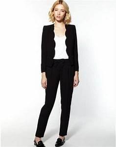 Tenue Printemps Femme : tenue professionnelle femme ~ Melissatoandfro.com Idées de Décoration