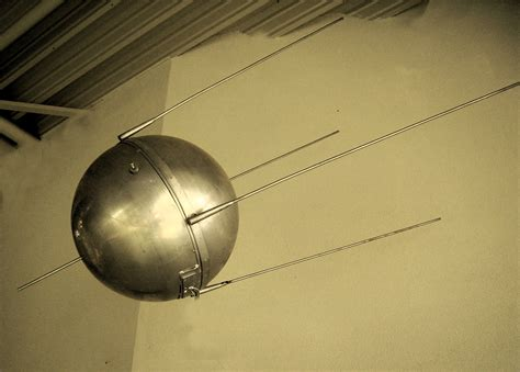 Was Sputnik Really the Beginning of the Space Age? - Brewminate