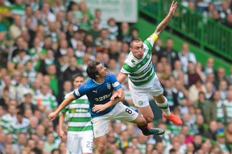 Celtic v Rangers as it happened through the eyes of the ...