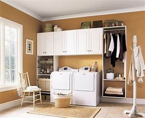Laundry, Room, Storage, Organization, And, Inspiration