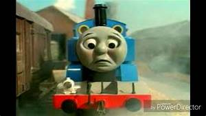Thomas The Sad Air Horn Engine
