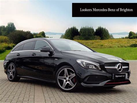 The 5 seater crossover car has 180 mm ground clearance, 2699 mm wheel base and has a fuel tank capacity of. Mercedes-Benz CLA CLA 250 4MATIC AMG (black) 2016-09-29 | in Portslade, East Sussex | Gumtree