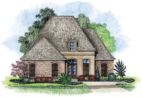 house plans country prestidge country home plans louisiana house plans