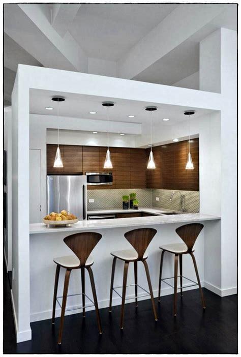 cuisine americaine bar meuble bar cuisine americaine idées de décoration à la