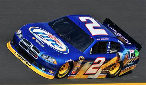 Which Brand Should Replace Dodge In Nascar?