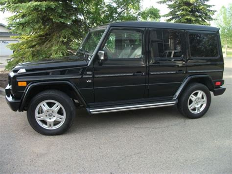 auto body repair training 2004 mercedes benz g class engine control sell used 2002 mercedes benz g class g 500 in stratton nebraska united states for us 10 300 00
