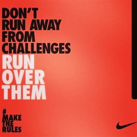 Sport Quotes Inspirational Sports Quotes Nike Quotesgram
