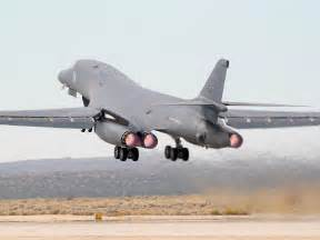 B-1 Bomber Nuclear Weapons Pics