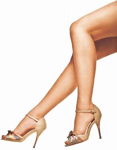 Legs Transparent Leg Clipart Female Heels Woman