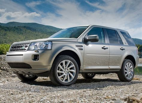 New And Used Land Rover Lr2 Prices Photos Reviews  Autos Post