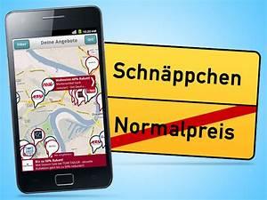 Gutschein Dein Handy : test und ratgeber gutschein apps f r handys computer bild ~ Markanthonyermac.com Haus und Dekorationen