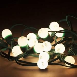 Guirlande Lumineuse Blanche : guirlande lumineuse blanche 9 ml sabannes r ception ~ Melissatoandfro.com Idées de Décoration