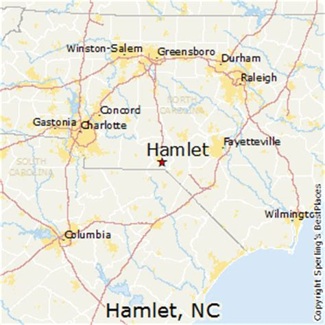 Best Places to Live in Hamlet, North Carolina