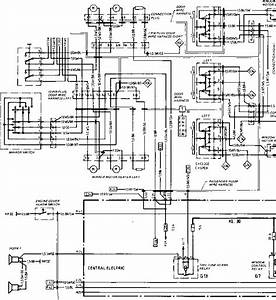 Porsche 911 85 Wiring Diagram