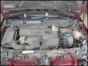 Used 2007 Pontiac G5 Engine Accessories Throttle Body