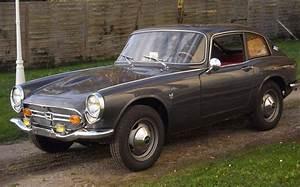 Honda S800 à Vendre : 1968 honda s800 une zone rouge rendre jalouse les autres sportives ~ Medecine-chirurgie-esthetiques.com Avis de Voitures