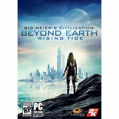 Civilization Rising Earth Tide Beyond Sid Meier