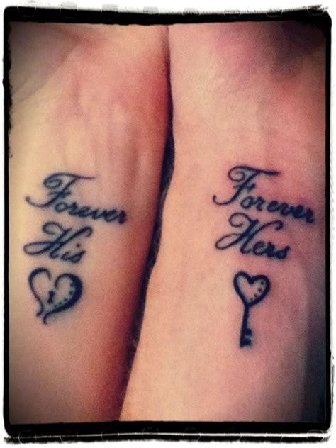 matching relationship tattoos ideas  pinterest