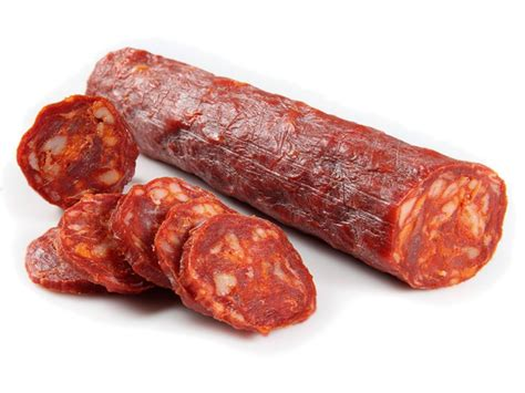 what is chorizo chorizo