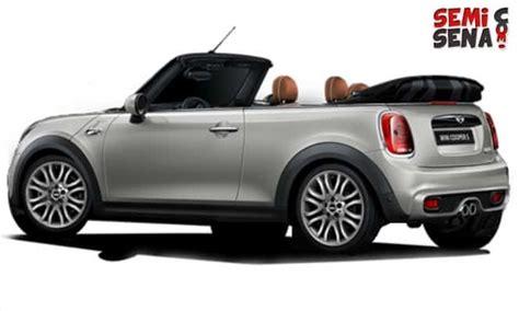 Gambar Mobil Mini Cooper Convertible by Harga Mini Cooper S Cabrio Review Spesifikasi Gambar