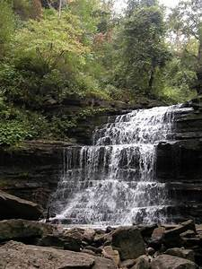 Lower Beamer Falls